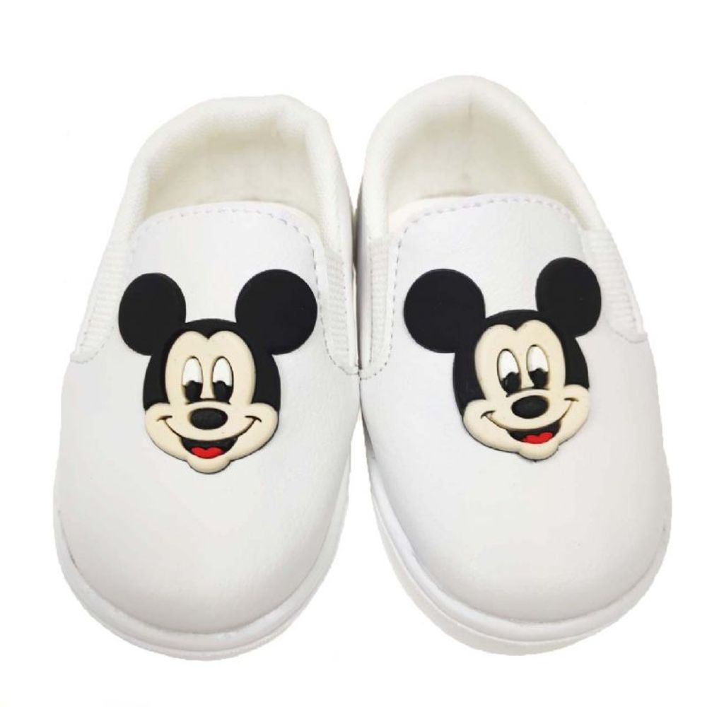 Tenis-Sleep-On-Branco-Mickey-17